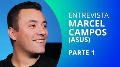 Marcel Campos fala sobre evolução da Asus e do Zenfone [CT Entrevista][Parte 1]