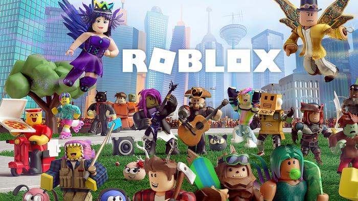 Personagem de criança de 7 anos é estuprada em Roblox