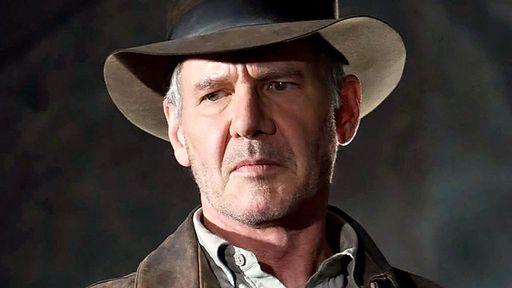 Harrison Ford diz que gravações de Indiana Jones 5 devem começar em abril