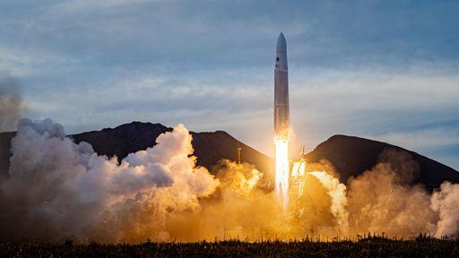 Astra é a primeira empresa de lançamentos espaciais a abrir ações na Nasdaq