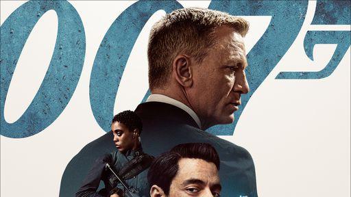 007: Sem Tempo para Morrer │ Data de lançamento, trailers, o que esperar e mais