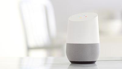 """Google pode estar planejando lançar uma versão """"Max"""" do Home"""