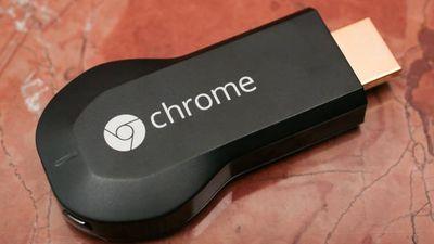 Nova atualização traz Plex, Vevo, Realplayer e muito mais ao Chromecast