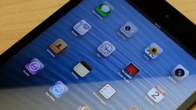 Imagens do suposto iPad mini 4 surgem na internet