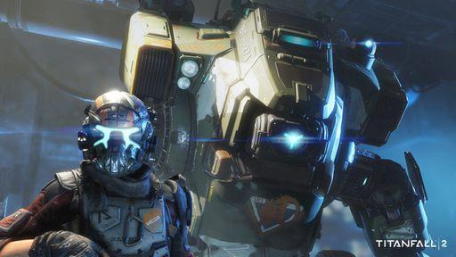 Novo trailer de Titanfall 2 dá mais detalhes do single player