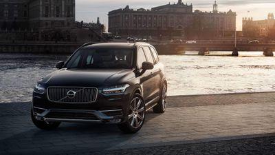 Volvo vai fabricar apenas carros híbridos e elétricos a partir de 2019