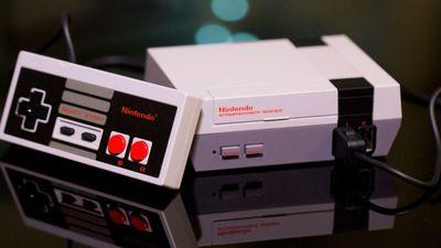NES Classic voltará a ser vendido em junho