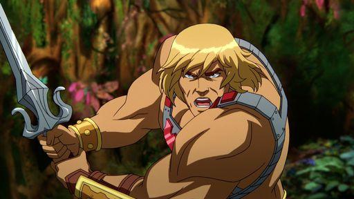 Novos quadrinhos de He-Man contam a origem de herói perdido de seu universo