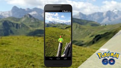 Pokémon GO: concurso de fotografia da Niantic vai premiar melhor imagem