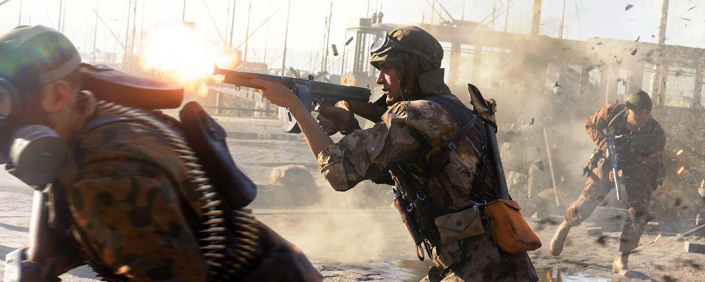Em Operações Grandiosas, desempenho do jogador e da equipe são levados em consideração para elaborar combates e missões dos vários dias de evento