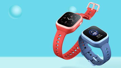 Xiaomi lança novo smartwatch infantil com 4G e que permite rastrear as crianças