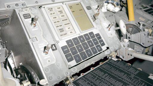 Engenheiros colocam computador do programa Apollo para minerar bitcoin em teste