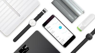 Nokia lança linha de produtos de saúde digital com novos dispositivos