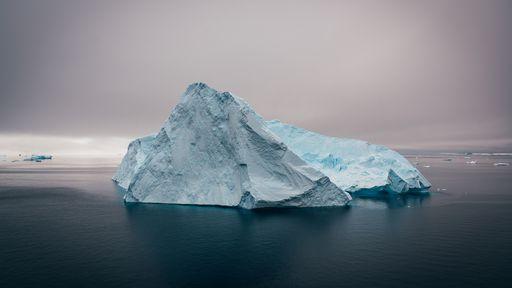 Estudos climáticos indicam que o Ártico pode ficar sem gelo até 2035