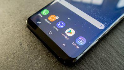 Galaxy S8 e S8 Plus começam a ser atualizados com Android 8.0 Oreo