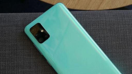Câmeras do Galaxy A51 são atualizadas com funções de topos de linha; veja quais