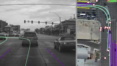 Para desenvolver veículos autônomos, Intel vai mapear ruas com carros comuns