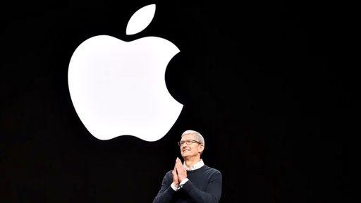 Apple pode mudar parte significativa da sua produção da China para Índia
