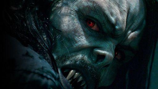 Morbius   Jared Leto apresenta trailer japonês e fala sobre universo expandido