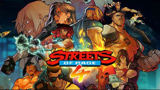 Análise | Streets of Rage 4 acerta em tudo que faz de novo