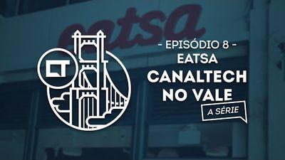 Eatsa, o restaurante 100% automatizado (EP08) [Canaltech no Vale, a série]
