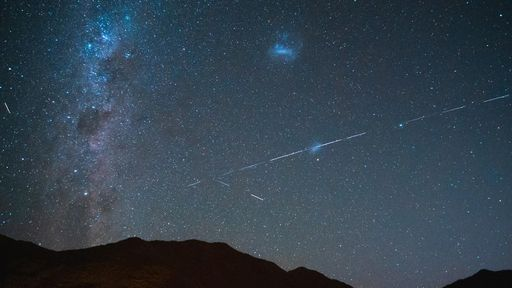 Satélites Starlink passarão por mudanças para que não prejudiquem a astronomia
