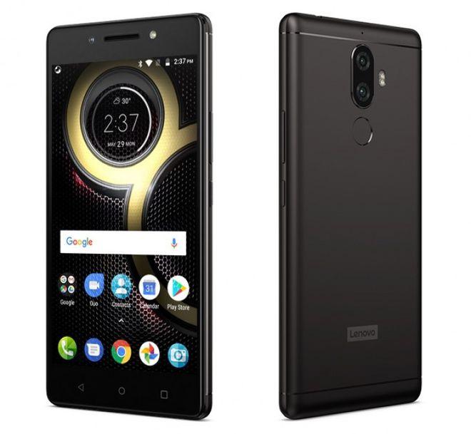 K8 Note foi anunciado nesta quarta-feira (09) pela Lenovo na Índia