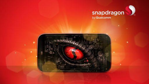 Qualcomm lança linha Snapdragon para Internet das Coisas
