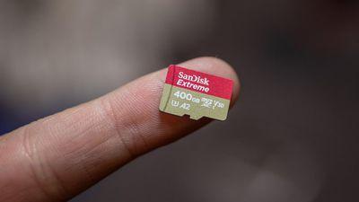 MWC 2018 | SanDisk anuncia cartão microSD ultrarrápido de 400 GB