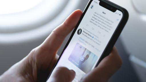 Como tornar sua conta do Twitter privada