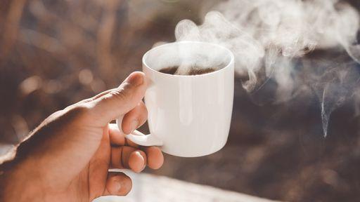 Café diminui risco de insuficiência cardíaca, segundo estudo