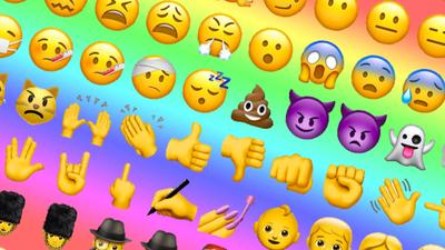 Apple revela a próxima safra de emojis que chegará junto com o iOS 11.1