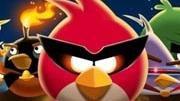 Samsung divulga novo vídeo de Angry Birds Space