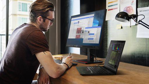 Lenovo anuncia novo ThinkPad X1 Extreme e mais quatro notebooks na MWC21