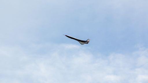 """Este avião pode fazer """"bate-volta"""" entre Terra e espaço várias vezes ao dia"""