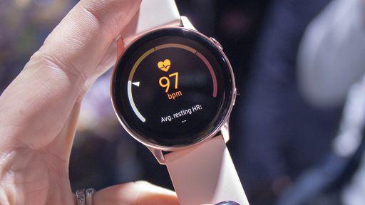 Samsung | Vaza lista de especificações técnicas do Galaxy Watch Active 2