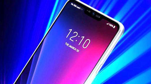 LG libera Android 9 Pie para G7 ThinQ na virada do ano