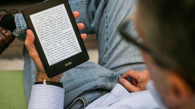 Amazon pode ter encerrado vendas e fabricação do Kindle Voyage