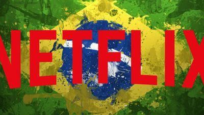 Netflix brasileira possui um dos melhores catálogos do mundo