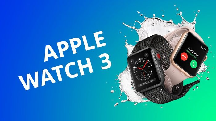368aae394ee Apple Watch Series 3  Review Análise  - Vídeos - Canaltech