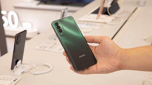 Honor surpreende e supera Xiaomi e Apple em número de vendas na China