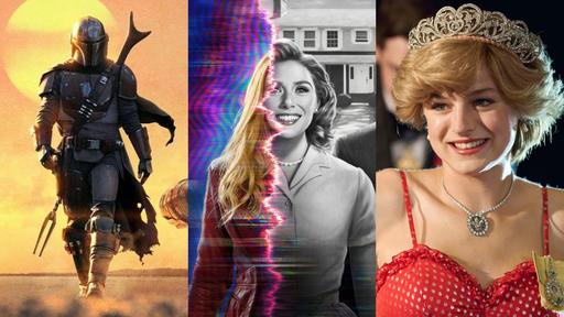 Emmy 2021 │ The Mandalorian e The Crown lideram indicações; confira a lista