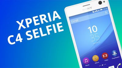 Xperia C4 Selfie Dual: 2 SIMs e TV digital para o mercado brasileiro [Análise]