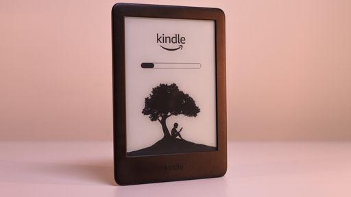 Como funciona o Kindle, o leitor de livros digitais da Amazon