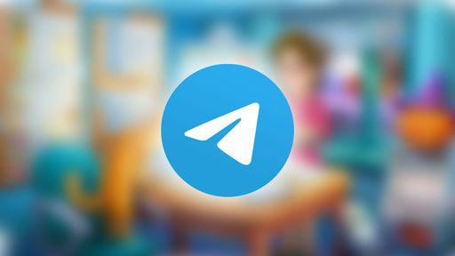 Como compartilhar grupos e canais do Telegram