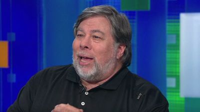 'Não quero um iPad Air porque não tenho banda larga em casa', diz Steve Wozniak