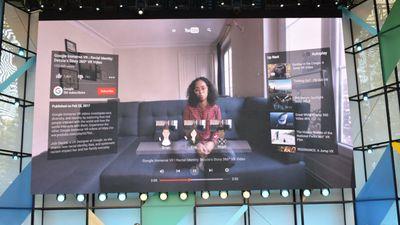YouTube VR ganhará salas compartilhadas