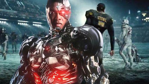 Ray Fisher, o Ciborgue de Liga da Justiça, rebate acusações da Warner Bros