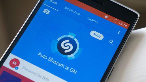 Shazam alcança 200 milhões de usuários mensais e ganha playlist especial