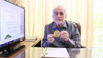 Brasileiro que inventou o Bina morre aos 77 anos de idade